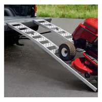 Cequent Arched Loading Ramp Set