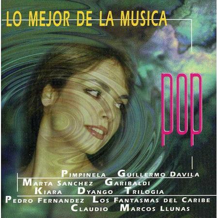 Mejor De La Musica Pop /