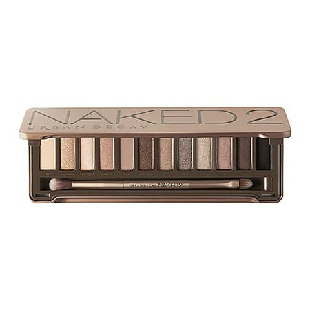 Urban Decay Naked2 Eyeshadow Palette ()