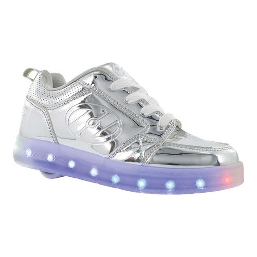 Children's Heelys Premium 1 Lo Light Up Sneaker by Heelys