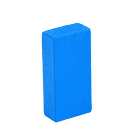 LeKing en bois 112 couleur blocs de construction jouet en bois blocs de construction ensemble Puzzle pour enfants jouet amusant - image 5 de 9