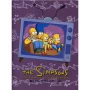 The Simpsons The Complete Third Season by NEWS CORPORATION