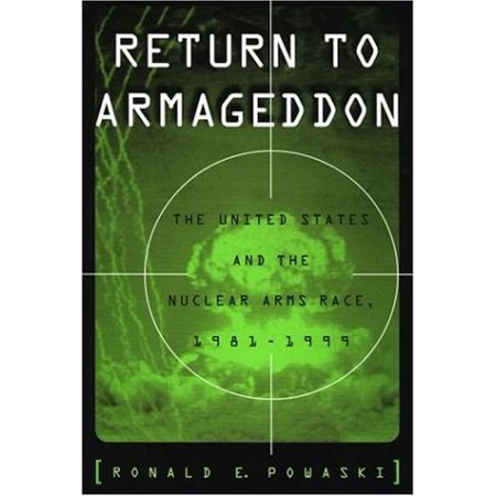 Return To Armageddon By Ronald Powaski