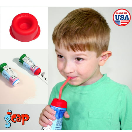 gcap Kids Bottle Cap