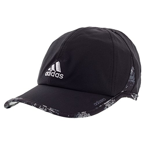 84e6b0c15cb ... coupon code for adidas adidas mens adizero ii cap black grey chronos  print one 71beb 51d05
