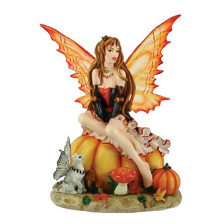 Nene Thomas Pumpkin Patch Fairy (Nene Thomas Bubble)