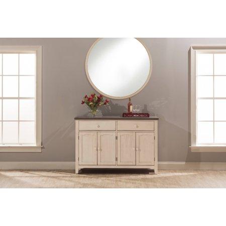 Hillsdale Furniture Clarion Server