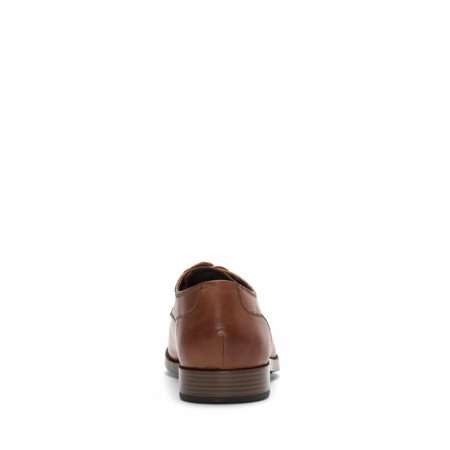 Cole Haan  Men's Jay Grand Apron Ox British Tan-C23779 11.5 M US - image 2 of 5