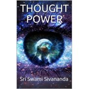 Thought power - eBook