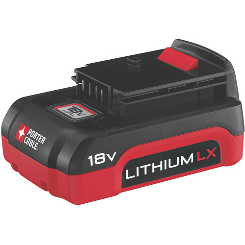Porter Cable PC18BL x  18V L x  Lithium Ion Battery Pack