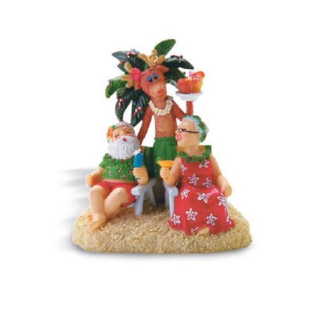 Island Heritage Holiday Hour Ornament](Ralphs Holiday Hours)