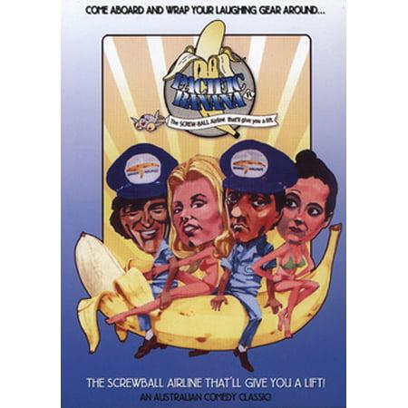 Pacific Banana (DVD)