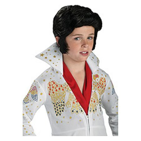 Elvis Child Wig - Conehead Wig