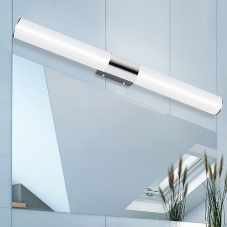 14W Bathroom LED Wall Lamp,Bathroom Front Mirror LED Light Wall Mount Lamp Fixture ()