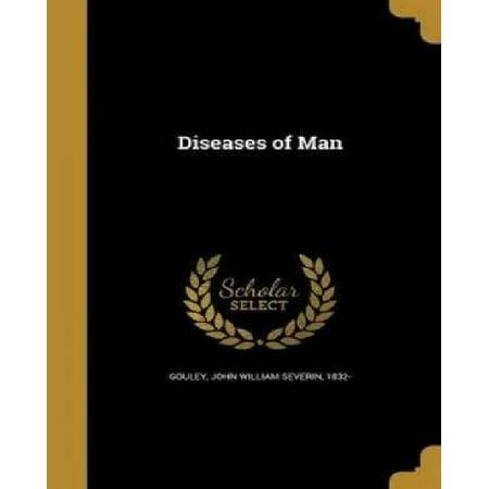 Diseases of Man - image 1 de 1