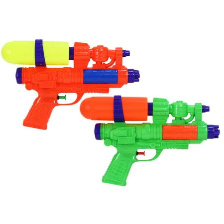 CSG X2 Water Gun - Black Water Gun