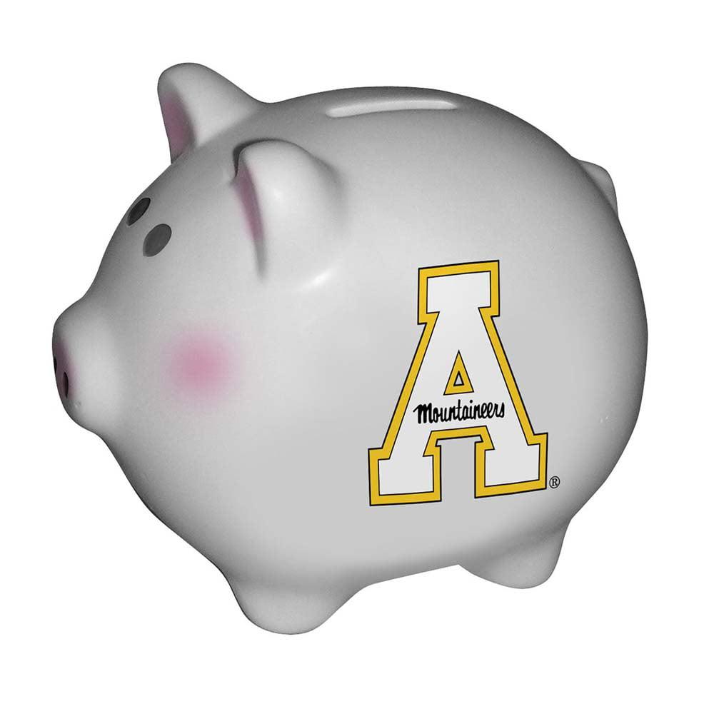 Appalachian State Team Pig