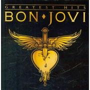 Bon Jovi - Bon Jovi Greatest Hits - CD