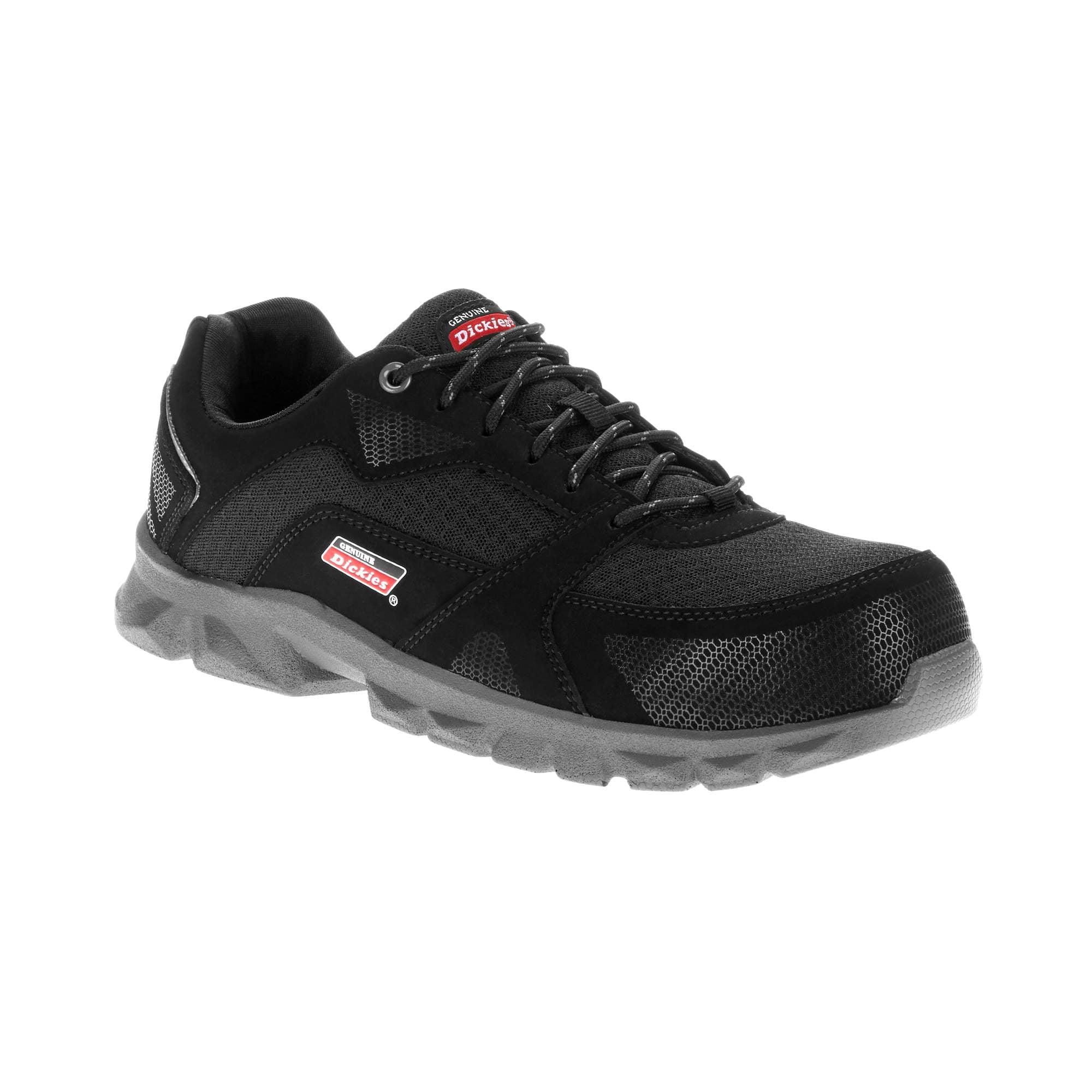 Genuine Dickies Men's Jobrated Brakk Work Shoe