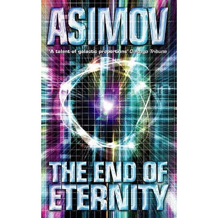 The End of Eternity (Panther Science Fiction) (Paperback)