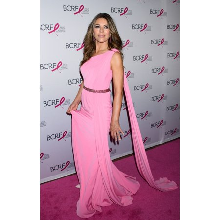 Elizabeth Hurley Clothing (Elizabeth Hurley At Arrivals For The Breast Cancer Research Foundation Super Nova Hot Pink Party Park Avenue Armory New York Ny May 12 2017 Photo By RcfEverett Collection)