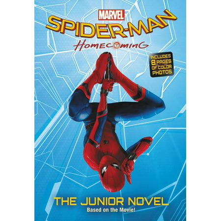 Home Coming Ideas (Spider-Man: Homecoming: The Junior)
