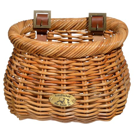 Nantucket Bicycle Basket Co. Cisco Child Classic Basket