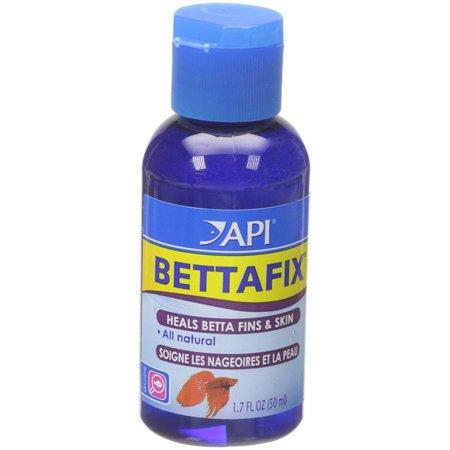 Aquarium Pharmaceuticals 93B Bettafix Remedy, 1.7 oz. Aquarium Pharmaceuticals Stress Coat