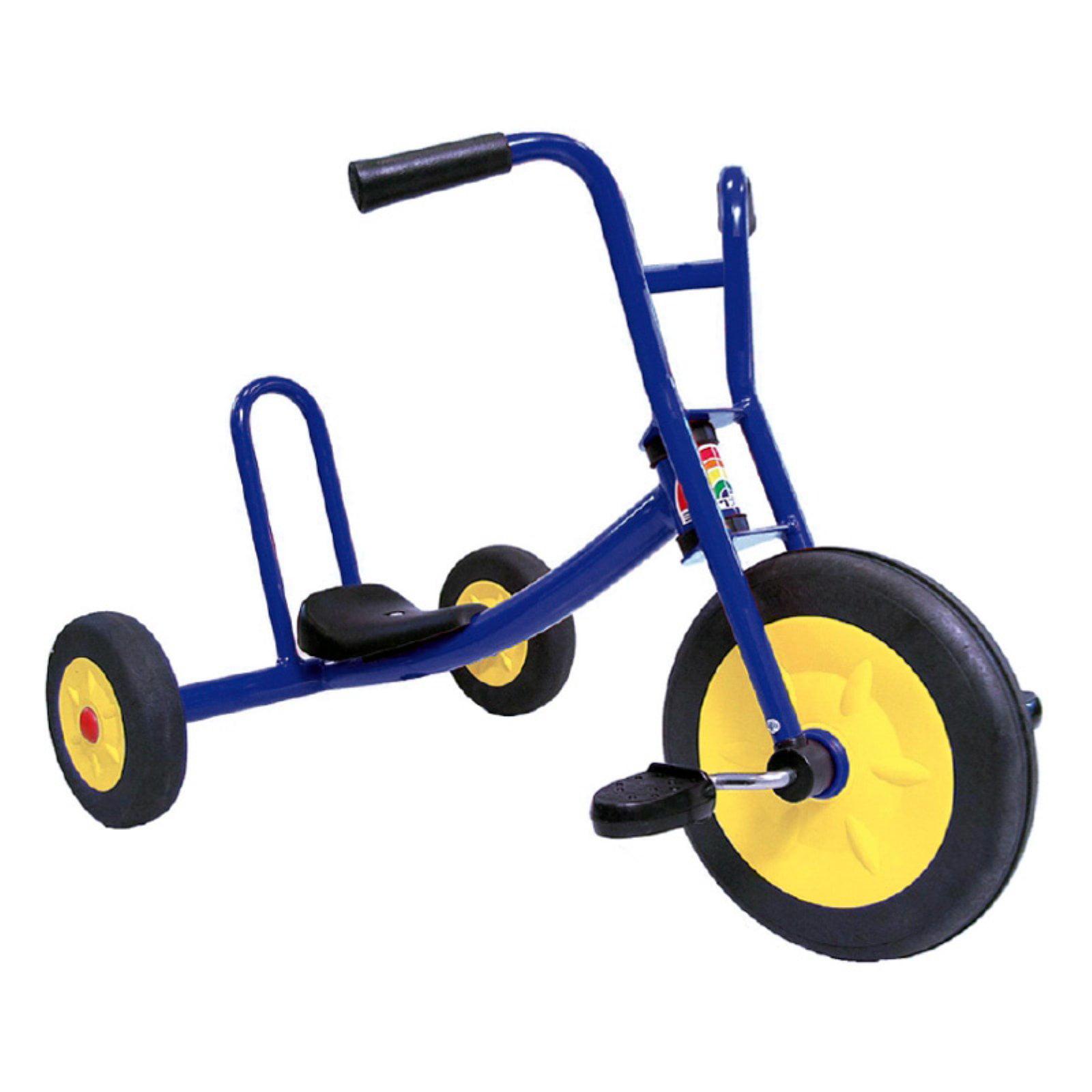 Italtrike 14 in. Atlantic SuperTrike Tricycle
