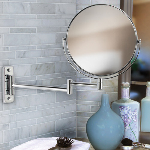 Better Living Products Sure-Loc and Vanity Mirror Bundle