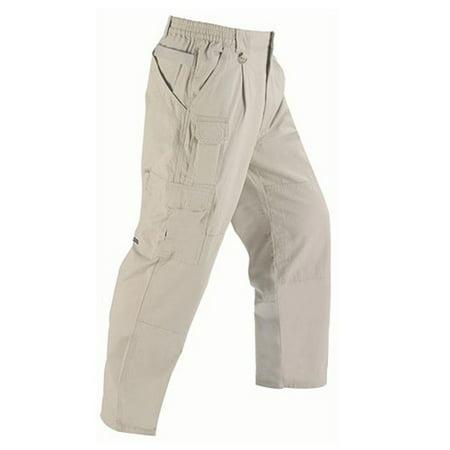 36287afa9e5 5.11 Tactical Men's Cotton Tactical Pant, Khaki - Walmart.com