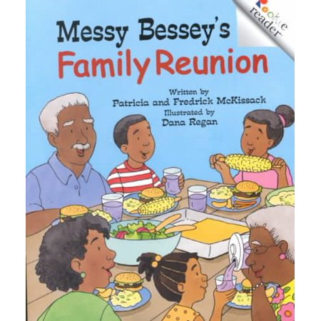 (Messy Bessey's Family Reunion)