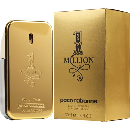 Men's Paco Rabanne 1 Million By Paco Rabanne