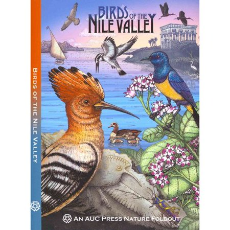 Birds of the Nile Valley by