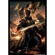 Astra Militarum Art Protective Card Sleeves (50) Fantasy Flight Games