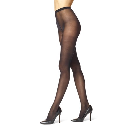 Women's Light Opaque Value Tight, 2 Pack