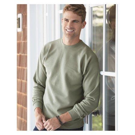 Fleece Ecosmart Crewneck Sweatshirt