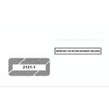 irs approved 1042 s single window tax form envelope walmart com