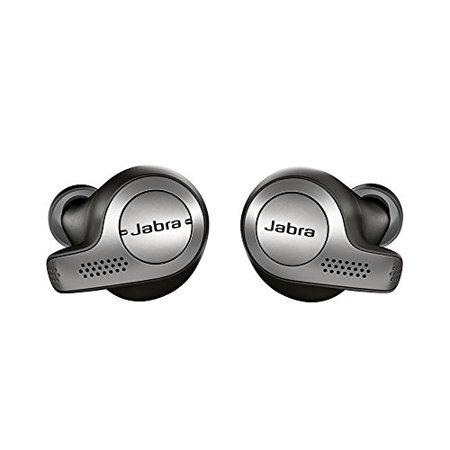 0130fd5a3be Jabra Elite 65t True Wireless Earbuds - Walmart.com