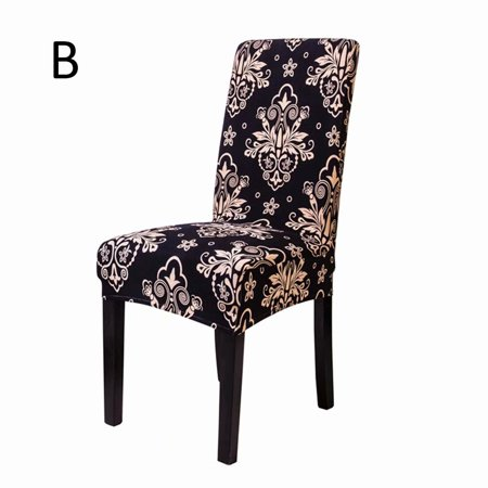 Akoyovwerve Elastic Short Decorative Slipcovers Chair