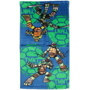 Nickelodeon TMNT Hand Towel, 1 Each