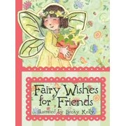 Fairy Wishes for Friends - eBook