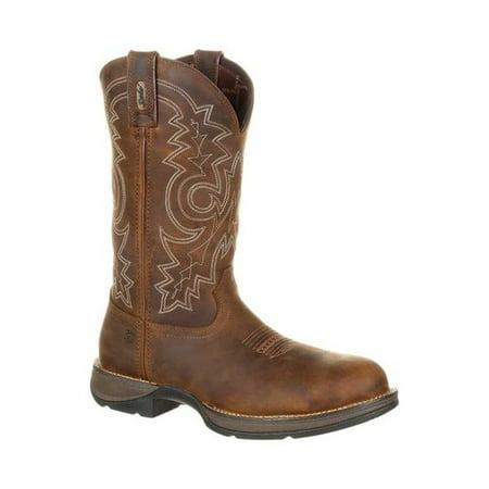 Men's Durango Boot DDB0133 Steel Toe Waterproof 12