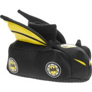 Toddler Boys' Batmobile Slipper