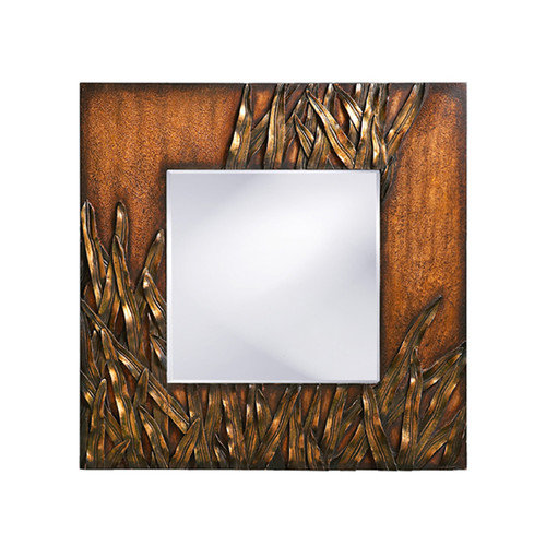 Wildon Home   Contemporary Cameron Wall Mirror