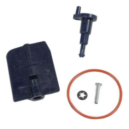 Brand New For BMW 325Xi 2.5L Air Intake Flap Adjuster Unit DISA Valve Repair Kit O-Ring