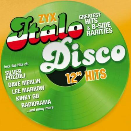 Italo Disco 12