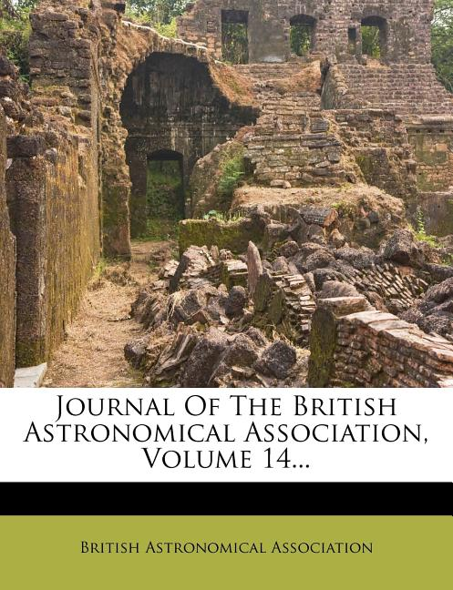 Dominating The Journal of the British Astronomical