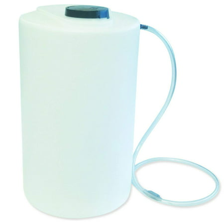 American Hydro Systems 2660 15-Gallon GreenFeeder Mini Siphoning Feeder System for Irrigation Systems