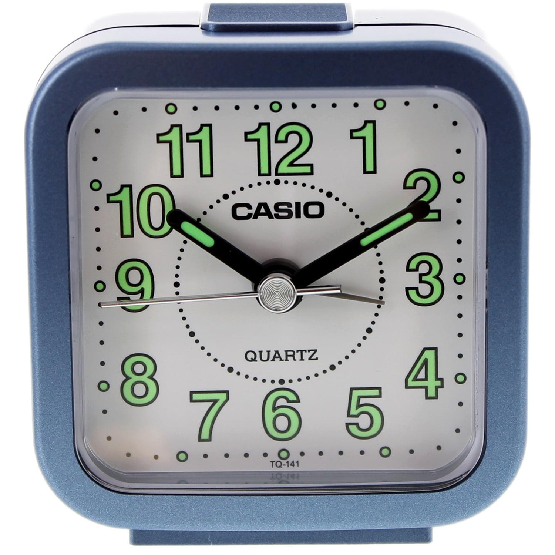 Casio Desk Clock TQ141-2 by Casio